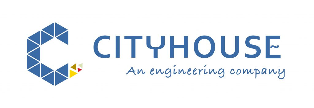 BRanding-LOGOTIPO -Claim - CITYHOUSE-SPAIN- by Talento MArketing Solutions