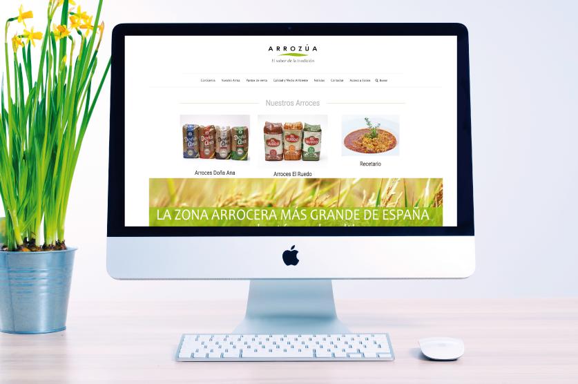 WEB -ARROZUA-by talento-Marketing-Solutions