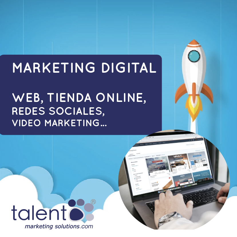 PLAN ESPECIAL DIGITAL MARKETING