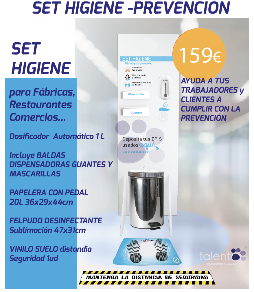 SET HIGIENE-FABRICAS-HOSTELERIA-COMERCIOS-PREVENCION-TALENTOMARKETIONGSOLUTIONS